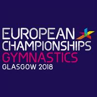 2018 European Artistic Gymnastics Championships - Men
