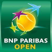 2019 Tennis ATP Tour - BNP Paribas Open