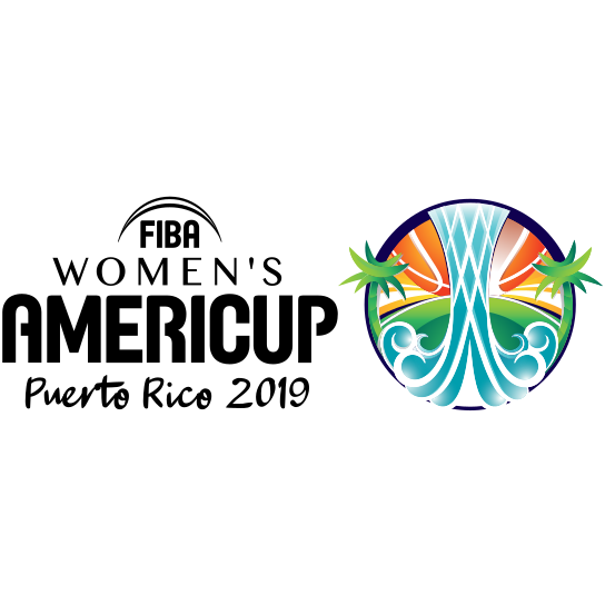 2019 FIBA Basketball Women's AmeriCup