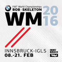 2016 World Bobsleigh Championships - Four-Man