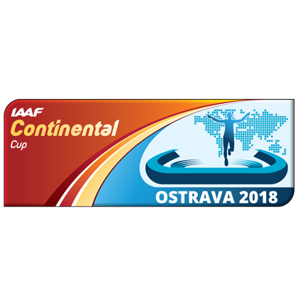 2018 World Athletics Continental Cup