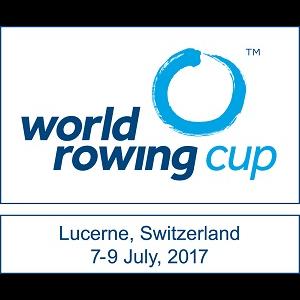 2017 World Rowing Cup - III