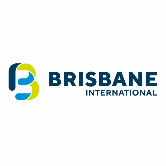 2020 WTA Tennis Premier Tour - Brisbane International