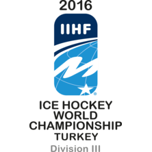 2016 Ice Hockey World Championship - Division III