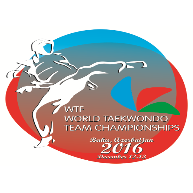 2016 World Taekwondo Team Championships