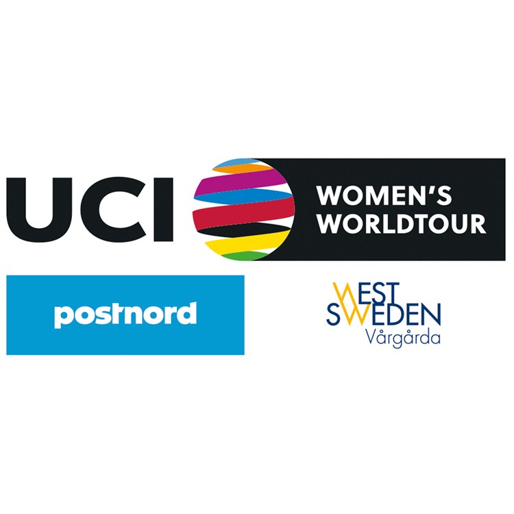 2020 UCI Cycling Women's World Tour - Vargarda West Sweden TTT