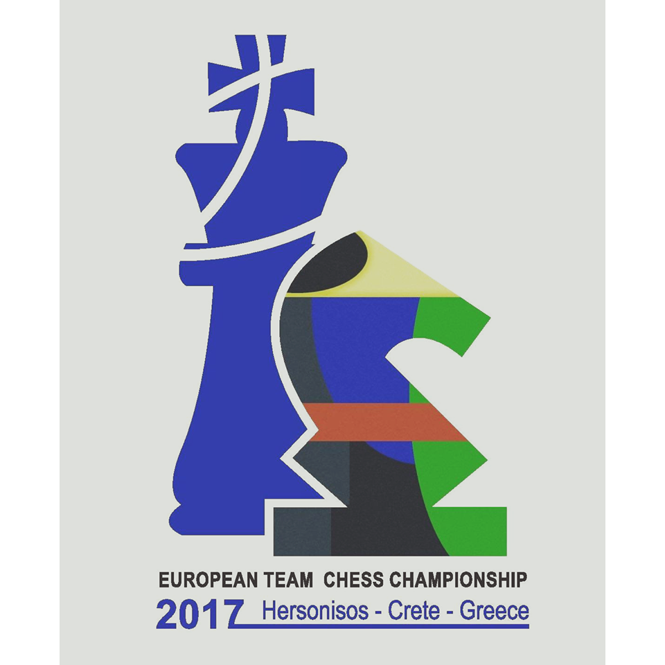 2017 European Team Chess Championship
