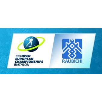 2020 Biathlon European Championships