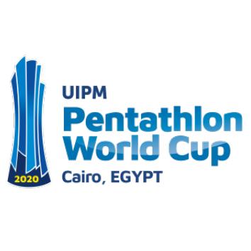 2020 Modern Pentathlon World Cup