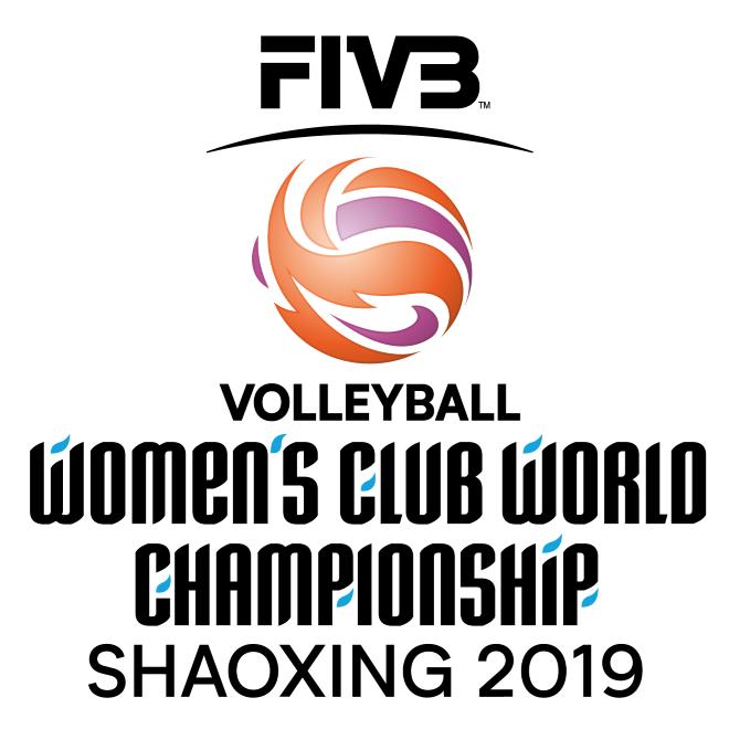 2019 FIVB Volleyball Women's Club World Championship