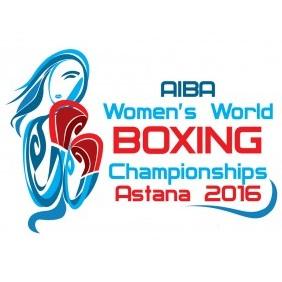 2016 World Women's Boxing Championships