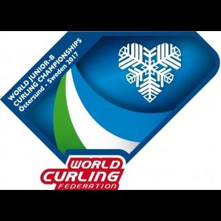 2017 World Junior Curling Championships - Division B