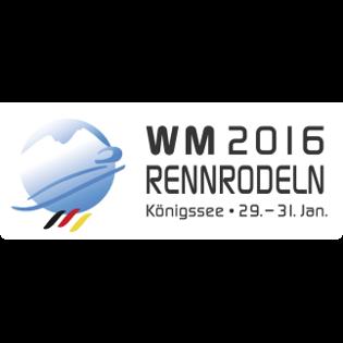 2016 Luge World Championships