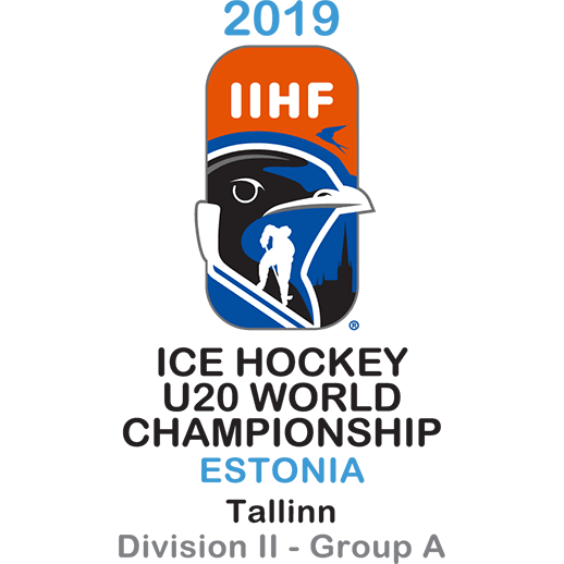 2019 Ice Hockey U20 World Championship - Division II A