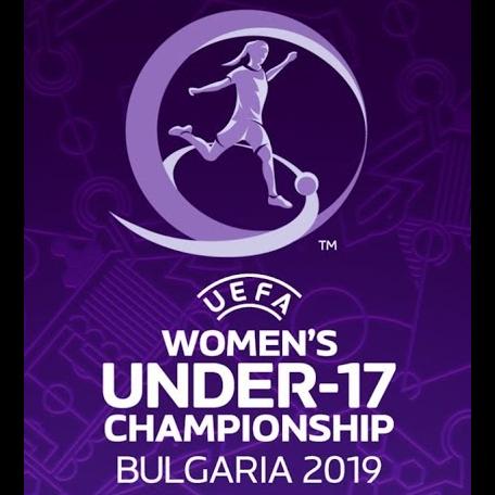 2019 UEFA Women's U17 Championship