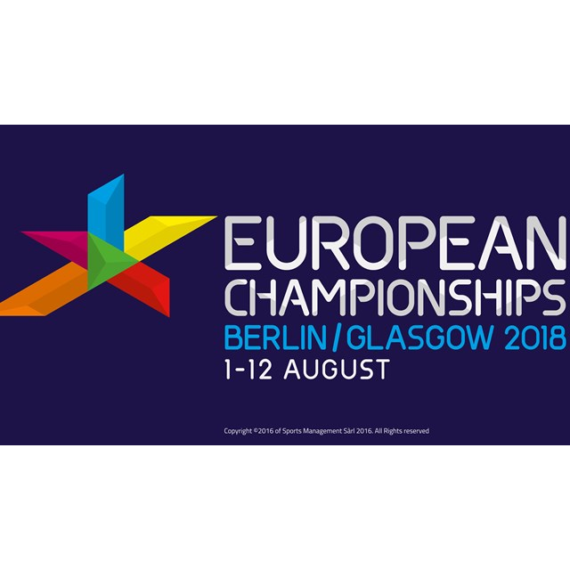 2018 European Sports Championships