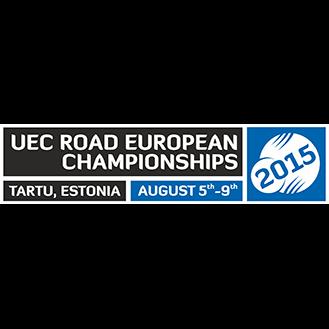 2015 European Road Cycling Championships