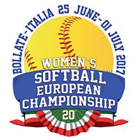 2017 European Softball Women Championship