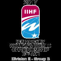 2017 Ice Hockey Women's World Championship - Division II B