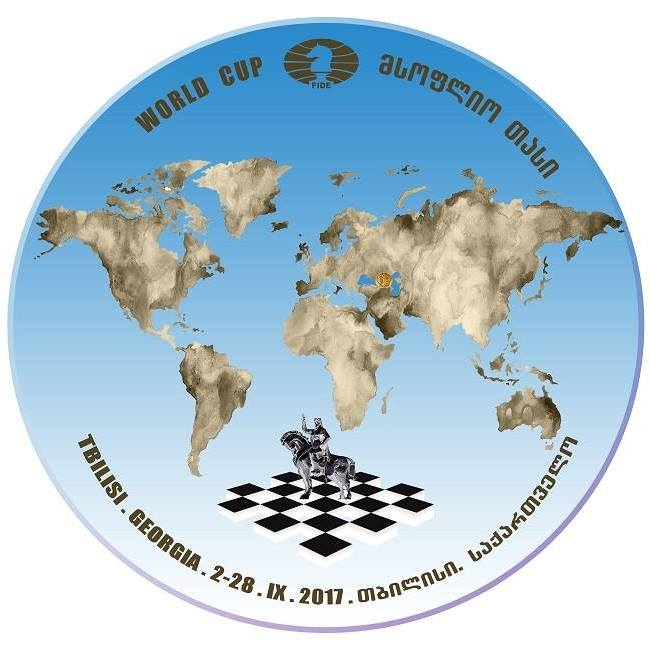 2017 Chess World Cup