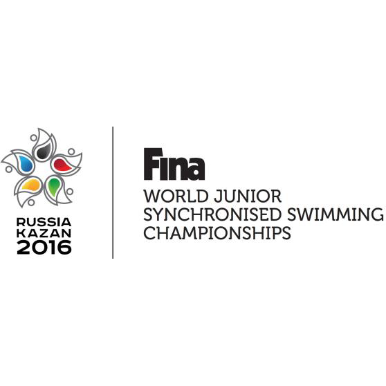 2016 Artistic Swimming Junior World Championships