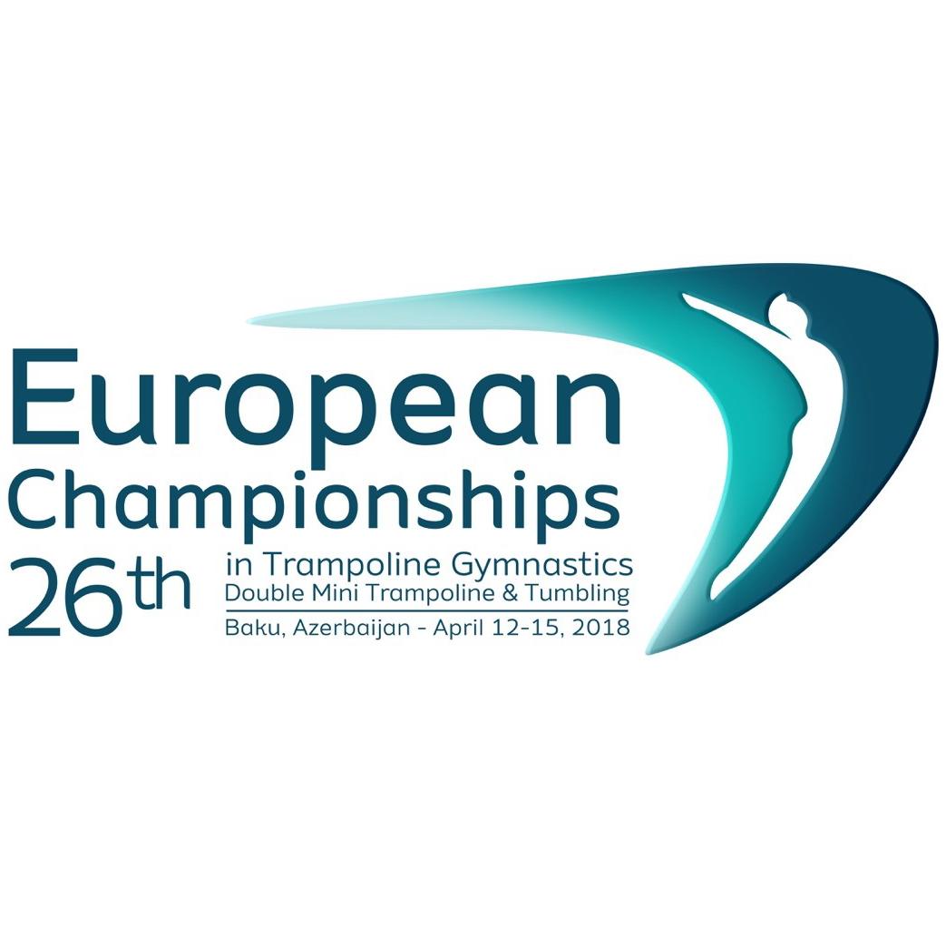 2018 Trampoline European Championships