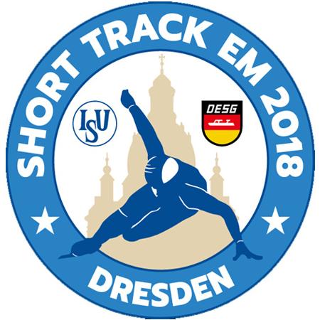 2018 European Short Track Speed Skating Championships