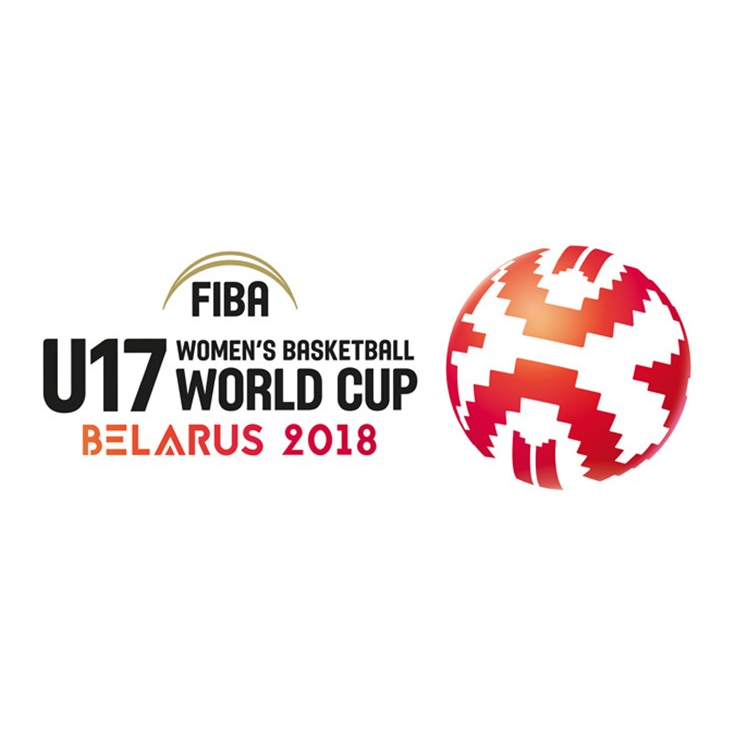 2018 FIBA U17 Women's World Basketball Cup