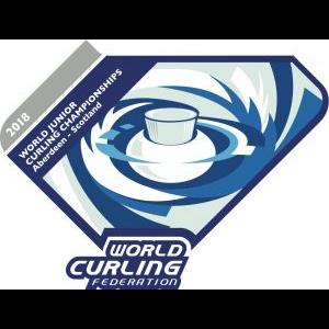 2018 World Junior Curling Championships