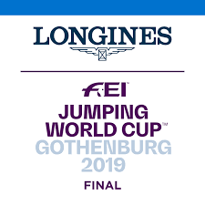 2019 Equestrian World Cup - Final