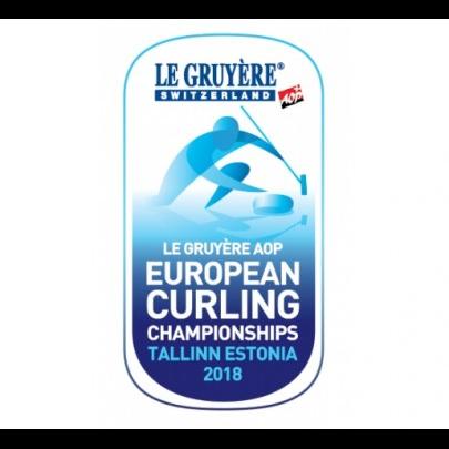 2018 European Curling Championships