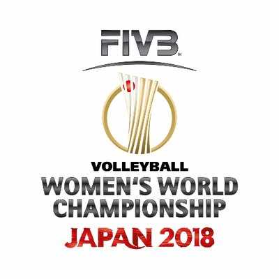 2018 FIVB Volleyball Women's World Championship
