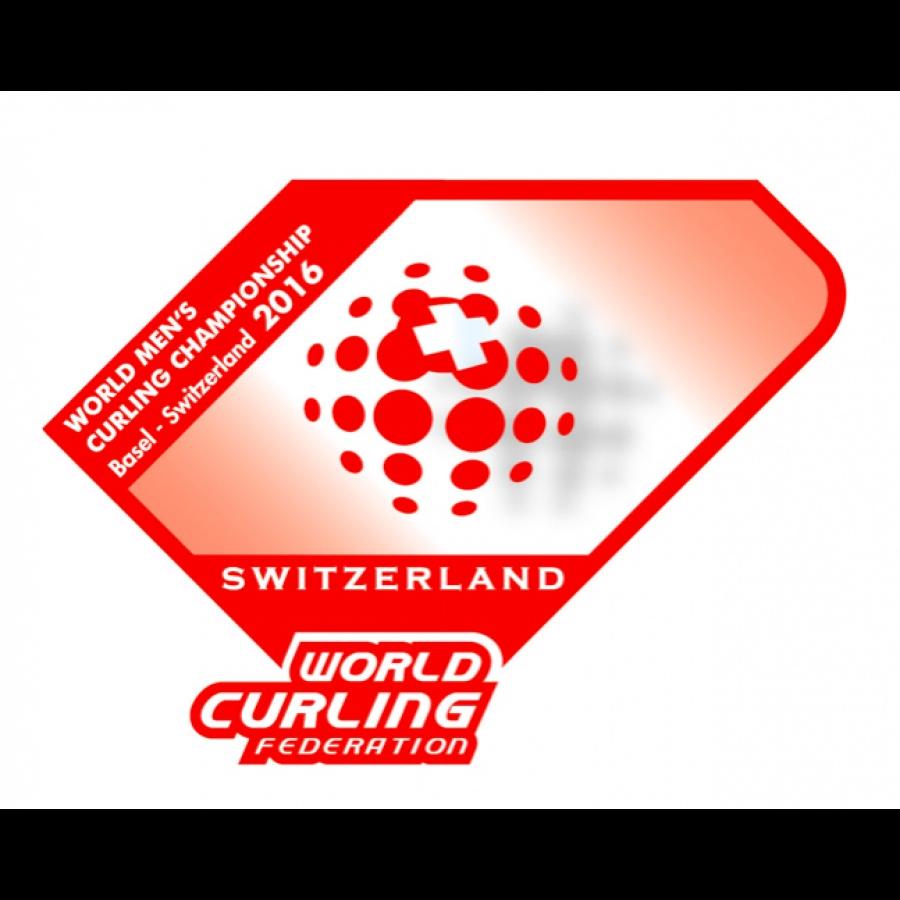 2016 World Men's Curling Championship