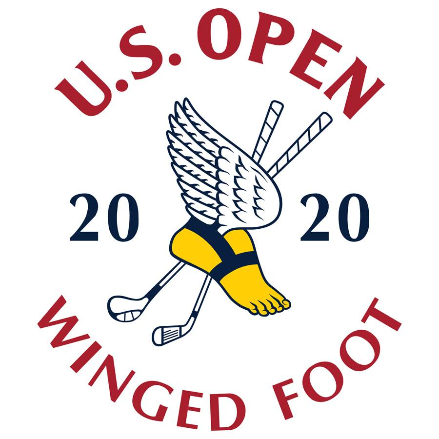 2020 Golf Major Championships - US Open