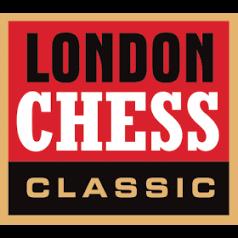2017 Grand Chess Tour - London Chess Classic