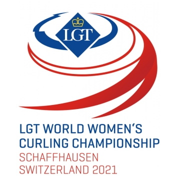 2021 World Women's Curling Championship