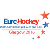 2016 EuroHockey U18 Championships - II