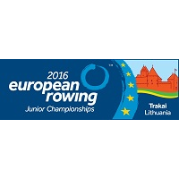2016 European Rowing Junior Championships