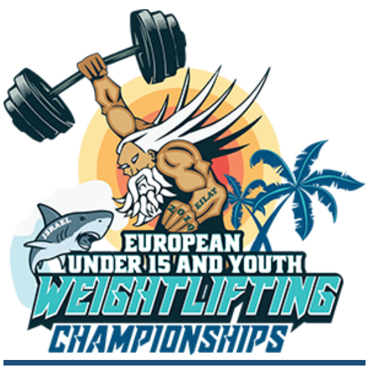 2019 European Youth Weightlifting Championships