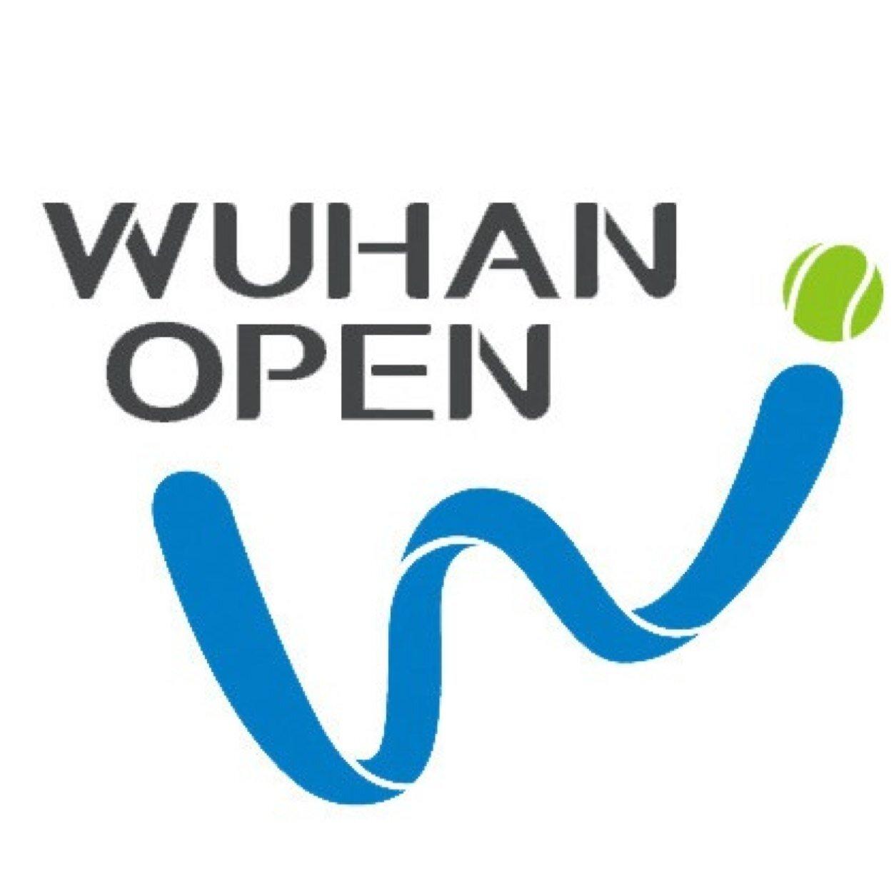 2019 WTA Tennis Premier Tour - Wuhan Open