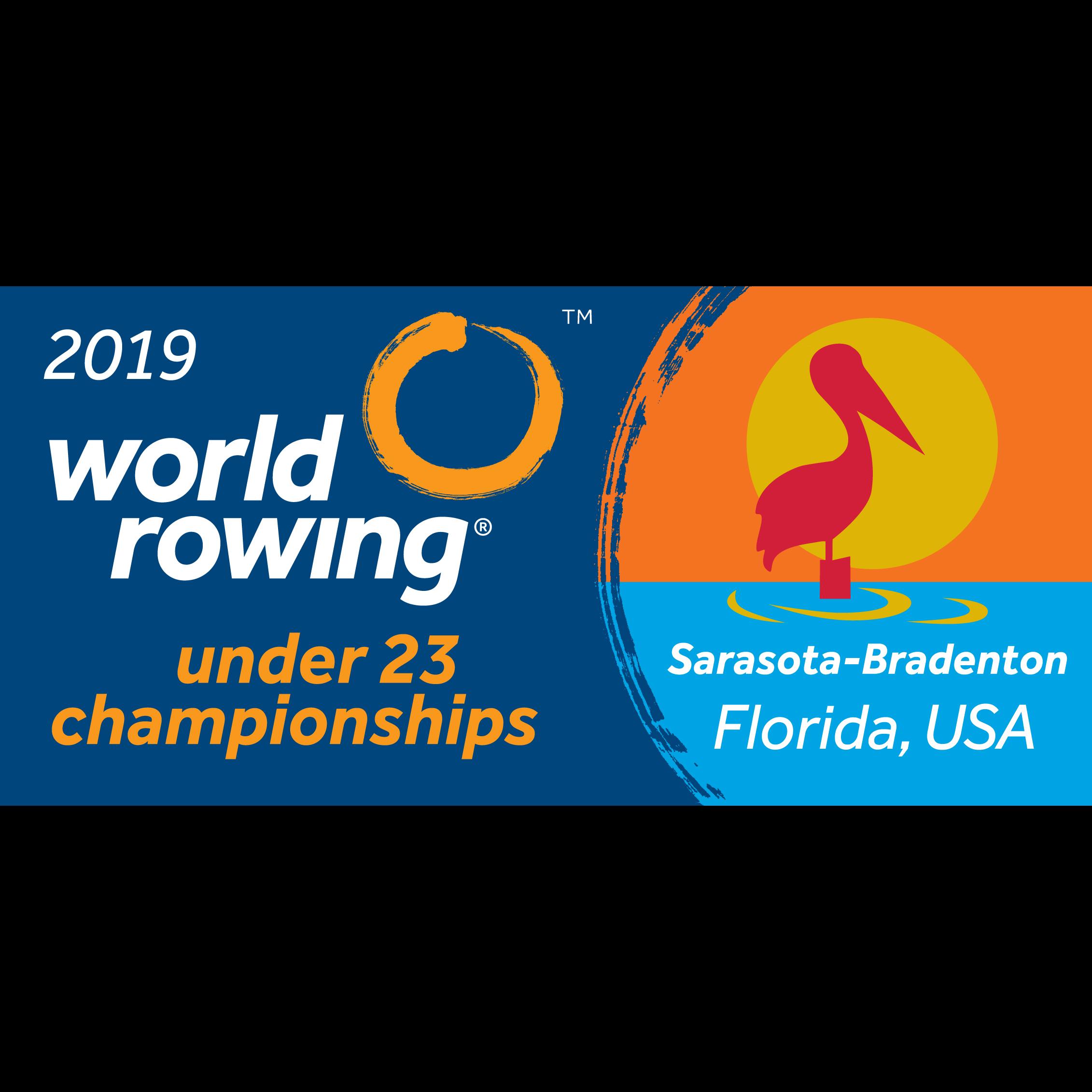2019 World Rowing U23 Championships