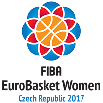 2017 FIBA EuroBasket Women