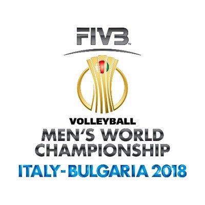 2018 FIVB Volleyball Men's World Championship