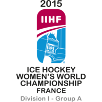 2015 Ice Hockey Women's World Championship - Division I A