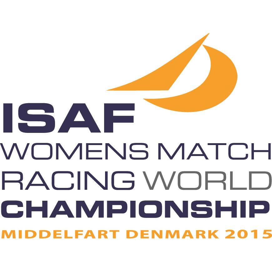 2015 Women's Match Racing World Championship