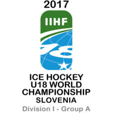 2017 Ice Hockey U18 World Championship - Division I A