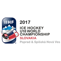 2017 Ice Hockey U18 World Championship