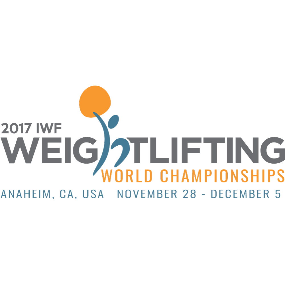 2017 World Weightlifting Championships