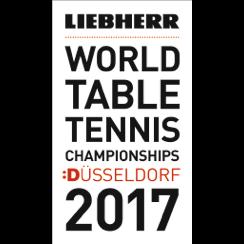 2017 World Table Tennis Championships - Individual