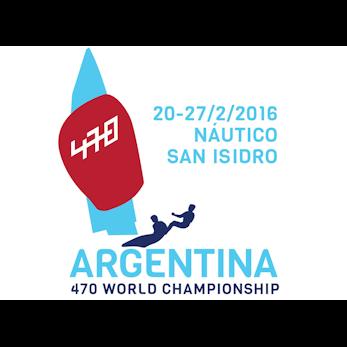 2016 470 World Championships